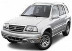 Thumbnail Suzuki SQ416 / SQ420 / SQ625 Vitara Grand Vitara Service Repair Manual 1998-2005 Download