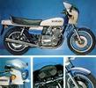 Thumbnail 1980 Suzuki Gs1000 Motorcycle Service Repair Manual Download