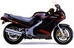 Thumbnail Suzuki Gsx1100f Service Repair Manual 1989-1994 Download