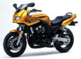 Thumbnail 1998 Yamaha Fzs600 Fazer Service Repair Manual Download