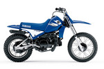 Thumbnail 2006 YAMAHA PW80 OWNERS MANUAL - INSTANT DOWNLOAD!
