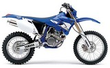 Thumbnail 2004 Yamaha Wr450f(s) Service Repair Manual Download