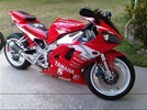 Thumbnail 2002 YAMAHA YZF-R1 OWNERS MANUAL - INSTANT DOWNLOAD!