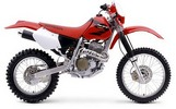 Thumbnail 1997 Honda Xr400r Service Repair Manual Download