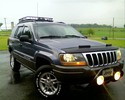 Thumbnail 2001 JEEP GRAND CHEROKEE WJ SERVICE REPAIR MANUAL DOWNLOAD