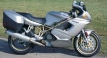 Thumbnail Ducati St2 Motorcycle Service Repair Manual Download