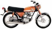 Thumbnail Honda CB100 / CB125s / CL100 / SL100 / CD125s / SL125 Service Repair Manual Download