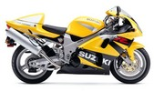 Thumbnail Suzuki TL1000R Motorcycle Service Repair Manual 1998-2002 Download