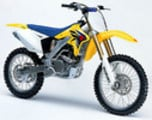 Thumbnail 2007 SUZUKI RM-Z250 OWNERS MANUAL - INSTANT DOWNLOAD!