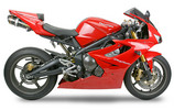 Thumbnail Triumph Daytona 675 Service Repair Manual Download