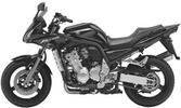 Thumbnail 2001 Yamaha FZS1000N Fazer Service Repair Manual Download