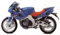 Thumbnail 1995 Yamaha Szr660 Service Repair Manual Download