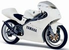 Thumbnail 1995 Yamaha TZ125G / TZ125G1 Service Repair Manual Download