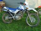 Thumbnail Yamaha Xt225 Motorcycle Service Repair Manual 1996-1998 Download