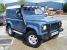 Thumbnail 1996 LAND ROVER DEFENDER SERVICE REPAIR MANUAL DOWNLOAD