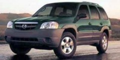 Thumbnail 2001 MAZDA TRIBUTE OWNERS MANUAL DOWNLOAD