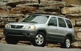 Thumbnail 2002 MAZDA TRIBUTE OWNERS MANUAL DOWNLOAD