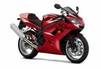 Thumbnail 2003 Triumph Daytona 600 Service Repair Manual Download