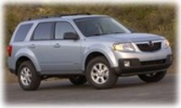 Thumbnail 2005 MAZDA TRIBUTE OWNERS MANUAL DOWNLOAD