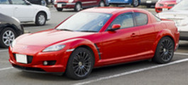 Thumbnail 2007 MAZDA RX-8 OWNERS MANUAL DOWNLOAD