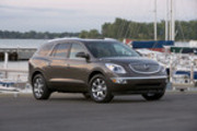Thumbnail 2009 BUICK ENCLAVE OWNERS MANUAL DOWNLOAD