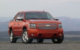 Thumbnail 2011 CHEVROLET AVALANCHE OWNERS MANUAL DOWNLOAD