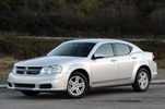 Thumbnail 2011 DODGE AVENGER OWNERS MANUAL DOWNLOAD
