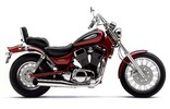 Thumbnail Suzuki Intruder Vs700 / Vs750 / Vs800 Service Repair Manual