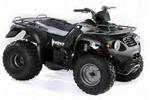 Thumbnail Aeon New Sporty 125 / 180 ATV Service Repair Manual Download