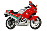 Thumbnail 1992 APRILIA AF1 50 OWNERS MANUAL DOWNLOAD