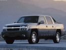 Thumbnail 2002 CHEVROLET AVALANCHE OWNERS MANUAL DOWNLOAD