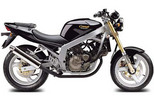 Thumbnail Hyosung Comet 250r / Comet 125r Service Repair Manual Downlo