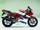 Thumbnail Honda Cbr600f2 Service Repair Manual 1991-1994 Download