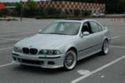 Thumbnail 2002 BMW E39 OWNERS MANUAL DOWNLOAD