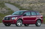 Thumbnail 2007 DODGE CALIBER OWNERS MANUAL DOWNLOAD