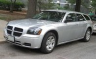 Thumbnail 2007 DODGE MAGNUM OWNERS MANUAL DOWNLOAD