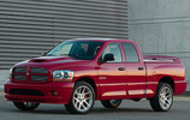 Thumbnail 2006 Dodge Ram SRT10 Owners Manual Download