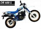Thumbnail Suzuki Dr600s Service Repair Manual 1985-1986 Download