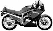 Thumbnail Suzuki Gsx-r1100 Motorcycle Service Repair Manual 1989 1990 1991 1992 Download