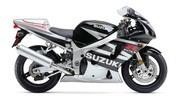 Thumbnail Suzuki Gsx-r600 Motorcycle Service Repair Manual 2001-2003 Download
