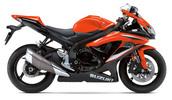 Thumbnail Suzuki Gsx-r600 Motorcycle Service Repair Manual 2008-2009 Download