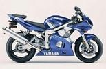 Thumbnail Yamaha R6 Motorcycle Service Repair Manual 1999-2002 Download