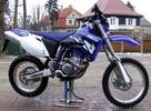 Thumbnail 2003 Yamaha Wr450fr Service Repair Manual Download