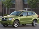 Thumbnail Dodge Caliber Body Repair Manual