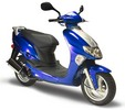 Thumbnail Kymco Vitality 50 Scooter Service Repair Manual Download