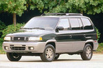 Thumbnail 1996 Mazda MPV Wiring Diagram Download