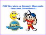 Thumbnail Mitsubishi Engine 4G9 Series Repair Manual