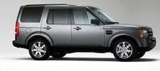Thumbnail Land Rover Discovery 3 (Lr3) Service Repair Manual Download