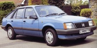 Thumbnail VAUXHALL CAVALIER OWNERS MANUAL DOWNLOAD