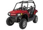 Thumbnail 2009 Polaris Ranger RZR ATV Service Repair Manual Download